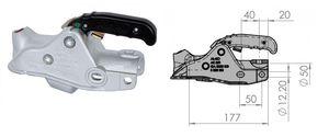 Лапа AК - 301обща малка